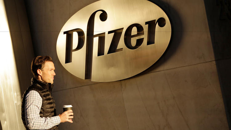Pfizer to pay $14 billion for Medivation, whose drug Xtandi was discovered byUCLA